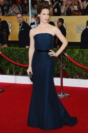 Jennifer Garner luce un traje Max Mara
