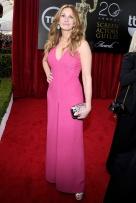Julia Roberts se decidió por un Valentino